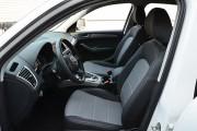 Фото 3 - Чехлы MW Brothers Audi Q5 I (2008-2017), серая нить