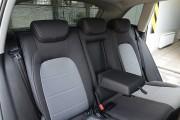 Фото 7 - Чехлы MW Brothers Audi Q5 I (2008-2017), серая нить