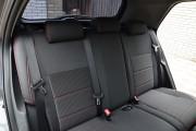 Фото 7 - Чехлы MW Brothers Toyota Auris I (2006-2012), красная нить
