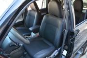 фото 4 - Чехлы MW Brothers Mitsubishi Pajero Sport I (1996-2008), серая нить
