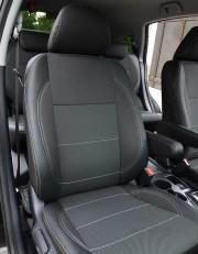 MW Brothers Honda CR-V III (2006-2012), серая нить