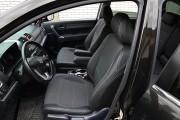 Фото 4 - Чехлы MW Brothers Honda CR-V III (2006-2012), серая нить