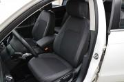 Фото 2 - Чехлы MW Brothers Volkswagen Passat B7 (2010-2015), серая нить