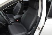 Фото 6 - Чехлы MW Brothers Volkswagen Passat B7 (2010-2015), серая нить