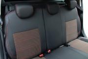 Фото 6 - Чехлы MW Brothers Renault Logan II (2012-2014), красная нить