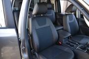 фото 7 - Чехлы MW Brothers Volkswagen Amarok (2009-н.д.), серая нить
