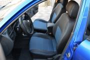 Фото 4 - Чехлы MW Brothers Chevrolet Lanos (2005-н.д.), синяя нить