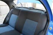 Фото 5 - Чехлы MW Brothers Chevrolet Lanos (2005-н.д.), синяя нить