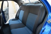 Фото 7 - Чехлы MW Brothers Chevrolet Lanos (2005-н.д.), синяя нить