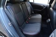 Фото 3 - Чехлы MW Brothers Volkswagen Golf VII Hatchback (2013-н.д.), красная нить