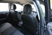 Фото 5 - Чехлы MW Brothers Volkswagen Golf VII Hatchback (2013-н.д.), красная нить