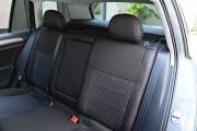Фото 7 - Чехлы MW Brothers Volkswagen Golf VII Hatchback (2013-н.д.), красная нить