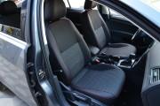 Фото 8 - Чехлы MW Brothers Volkswagen Golf VII Hatchback (2013-н.д.), красная нить