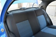Фото 7 - Чехлы MW Brothers ZAZ Lanos T100 hatchback (2009-н.д.), синяя нить