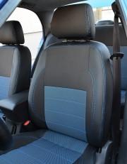 MW Brothers ZAZ Lanos T150 sedan (2004-н.д.), синяя нить