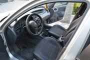 Фото 4 - Чехлы MW Brothers ZAZ Lanos T100 hatchback (2009-н.д.), темные+серая нить