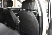 Фото 7 - Чехлы MW Brothers Volkswagen Passat B7 Variant (2010-2015), серая нить