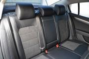 Фото 2 - Чехлы MW Brothers Volkswagen Passat B7 Variant (2010-2015), серая нить