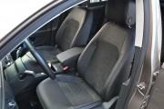 Фото 4 - Чехлы MW Brothers Volkswagen Passat B7 Variant (2010-2015), серая нить