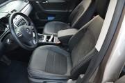 Фото 5 - Чехлы MW Brothers Volkswagen Passat B7 Variant (2010-2015), серая нить