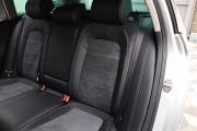 Фото 4 - Чехлы MW Brothers Volkswagen Passat B6 Variant (2005-2011), серая нить