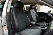 Фото 6 - Чехлы MW Brothers Volkswagen Passat B6 Variant (2005-2011), серая нить