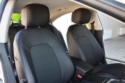 Фото 2 - Чехлы MW Brothers Volkswagen Passat CC (2008-2016), серая нить
