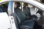 Фото 3 - Чехлы MW Brothers Volkswagen Passat CC (2008-2016), серая нить