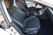 Фото 7 - Чехлы MW Brothers Volkswagen Passat CC (2008-2016), серая нить