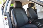 Фото 8 - Чехлы MW Brothers Volkswagen Passat CC (2008-2016), серая нить