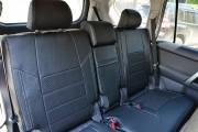 Фото 6 - Чехлы MW Brothers Toyota Land Cruiser Prado 150 (2009-2013), серая нить