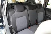Фото 7 - Чехлы MW Brothers Toyota Land Cruiser Prado 150 араб - 7 мест (2009-н.д.), серая нить