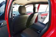 Фото 6 - Чехлы MW Brothers Hyundai Getz (2002-2011), красная нить