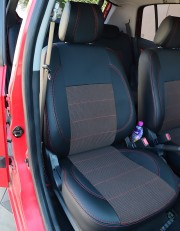 MW Brothers Hyundai Getz (2002-2011), красная нить