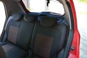 Фото 5 - Чехлы MW Brothers Hyundai Getz (2002-2011), красная нить