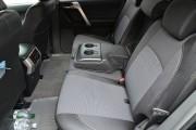 Фото 6 - Чехлы MW Brothers Toyota Land Cruiser Prado 150 рестайлинг (2013-2017), серая нить