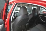 Фото 7 - Чехлы MW Brothers Hyundai i30 II (2012-2017), красная нить