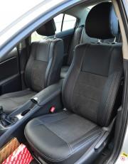 MW Brothers Toyota Avensis III (рестайлинг) (2013-н.д.), серая нить