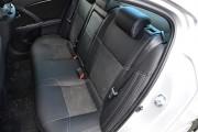 Фото 4 - Чехлы MW Brothers Toyota Avensis III (рестайлинг) (2013-н.д.), серая нить