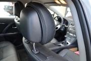 Фото 7 - Чехлы MW Brothers Toyota Avensis III (рестайлинг) (2013-н.д.), серая нить