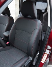 MW Brothers Subaru Forester III (2008-2013), красная нить