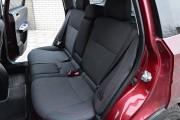 фото 4 - Чехлы MW Brothers Subaru Forester III (2008-2013), красная нить