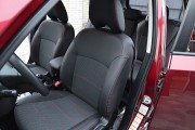 фото 6 - Чехлы MW Brothers Subaru Forester III (2008-2013), красная нить