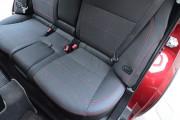фото 7 - Чехлы MW Brothers Subaru Forester III (2008-2013), красная нить