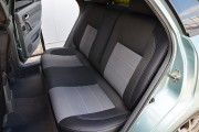 Фото 8 - Чехлы MW Brothers Chevrolet Lacetti hatchback (wagon) (2002-н.д.), серая нить