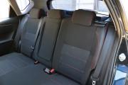 Фото 3 - Чехлы MW Brothers Toyota Auris II (2012-н.д.), красная нить