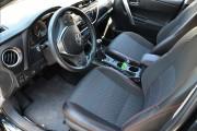 Фото 4 - Чехлы MW Brothers Toyota Auris II (2012-н.д.), красная нить