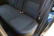 Фото 5 - Чехлы MW Brothers Toyota Auris II (2012-н.д.), красная нить