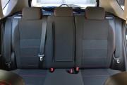 Фото 7 - Чехлы MW Brothers Toyota Auris II (2012-н.д.), красная нить