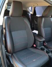 MW Brothers Toyota Auris II Touring Sports (2012-н.д.), красная нить